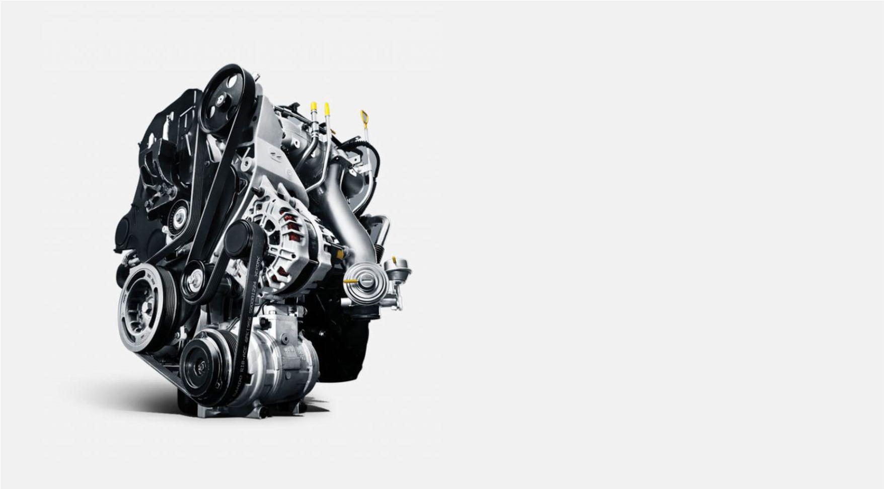 mejor motor de furgonetas actuales