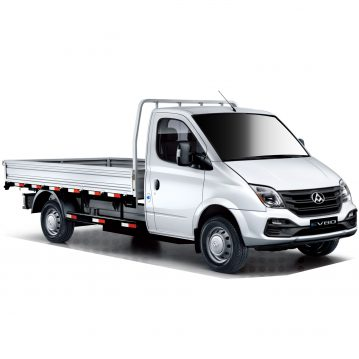 camion electrico tarjeta cero maxus ev80