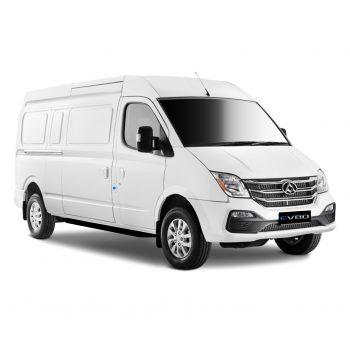 promociones furgoneta 0 emisiones para entrar al centro