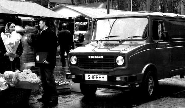 furgonetas clasicas