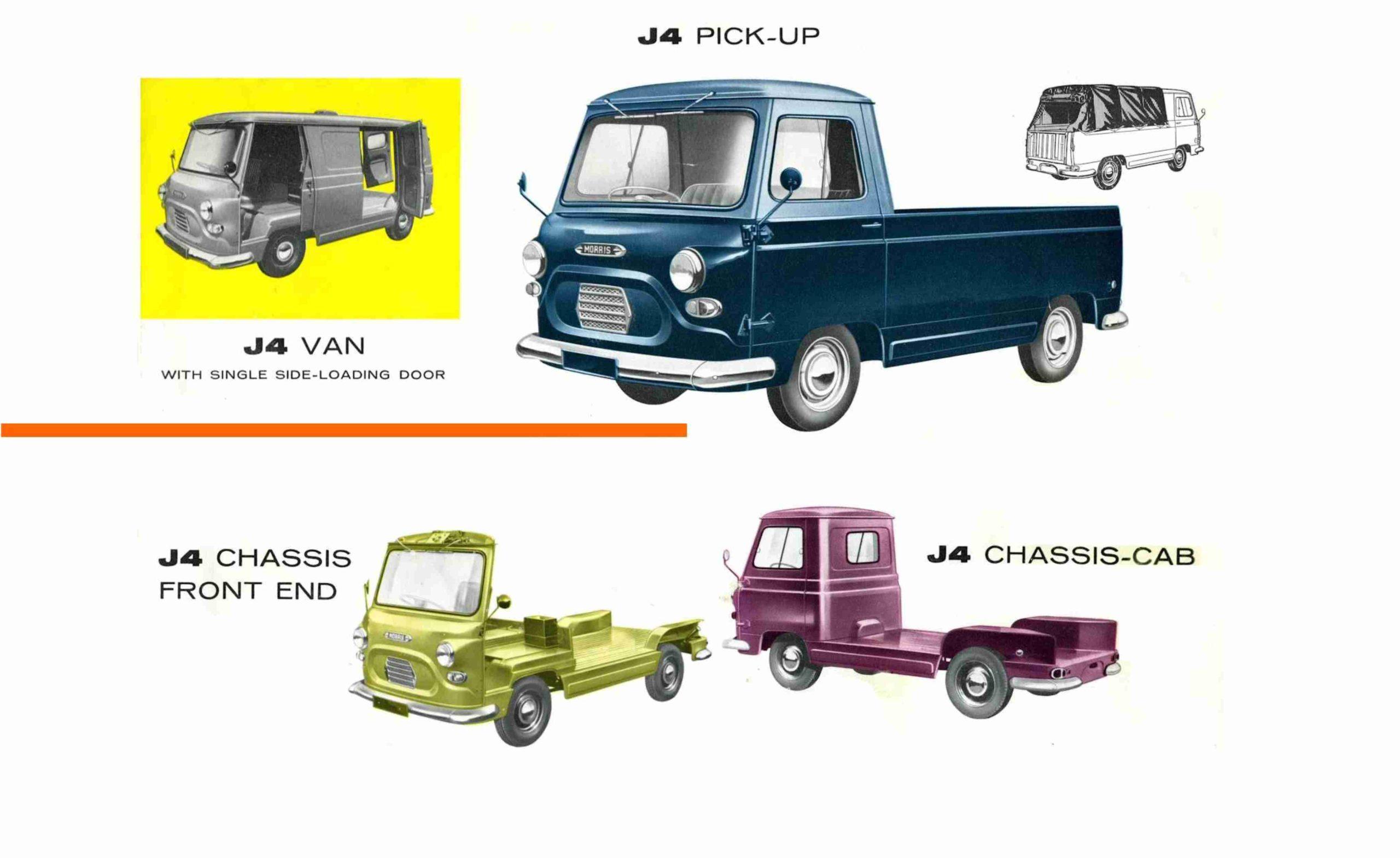 furgoneta antiguas españolas
