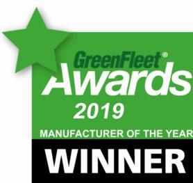 premio fabricante del año 2019 maxus