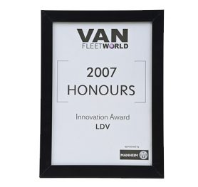 van-fleet-world-premio-a-la-innovacion-2007